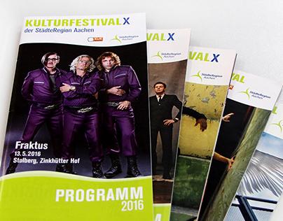 Kulturfestival X