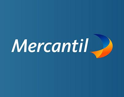 Mercantil: Diseño Gráfico (2017-2020)