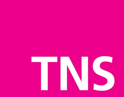 TNS - brand communication