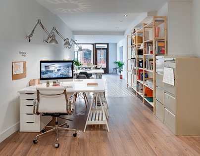 Coworking in Torelló