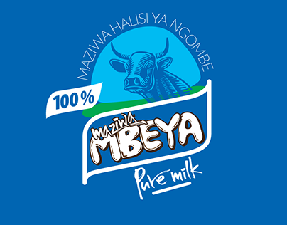 Maziwa Mbeya