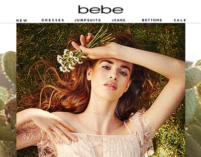 Emails for Bebe - Vol. 3