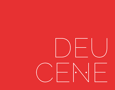 Deucene | Branding