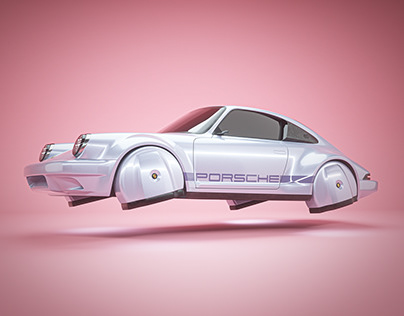 Cars of 2049
