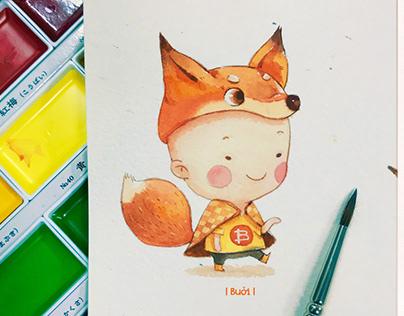 The Fox-B