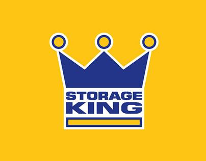 Rebrand - Self-Storage