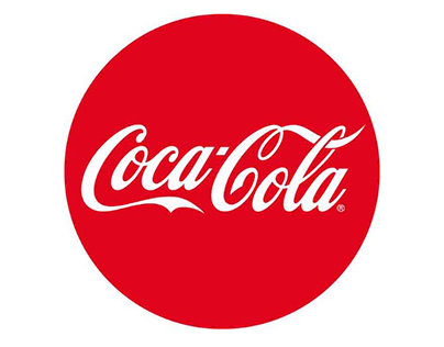 Graphic Design for Coca Cola Company