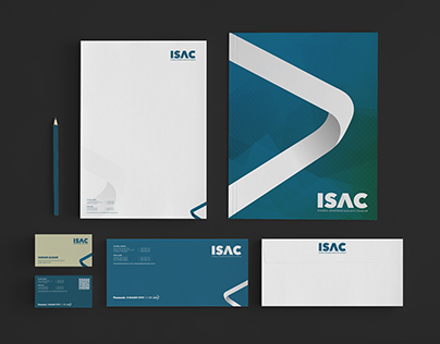 ISAC Automation New Brand Design | 2014