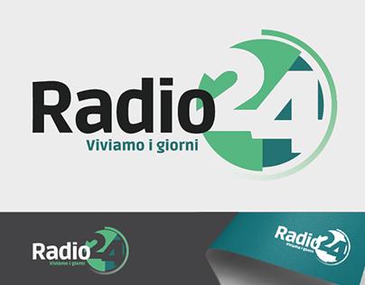 Radio24 | Brand positioning statement