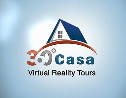 Casa 360 Virtual Reality Tours intro