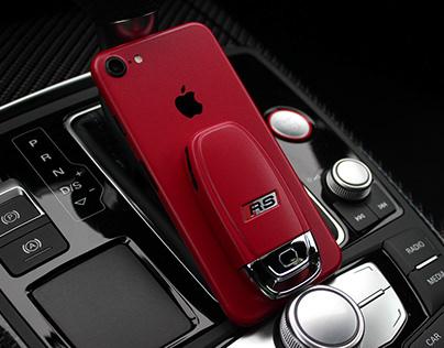 iPhone Skins by Ultimate Skins