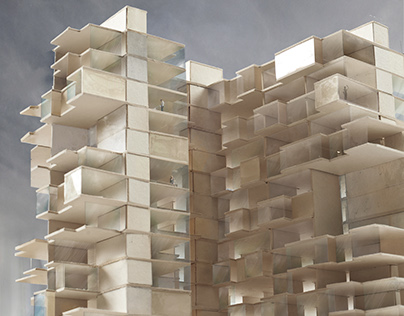 Urban Design: Family Housing