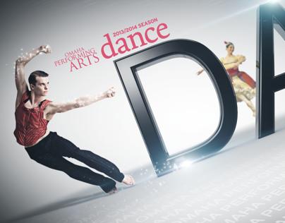Omaha - Dance Series