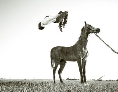 Somersault|تشقلب