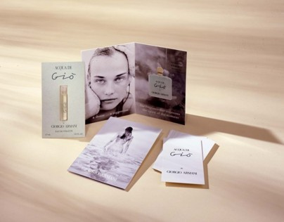 Gió-Giorgio Armani fragrance