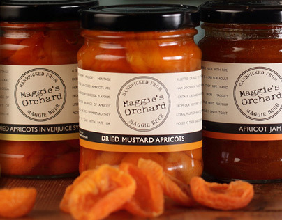 Maggie's Orchard - Condiments