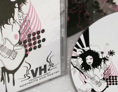 Velveteen Habit - Debut Album