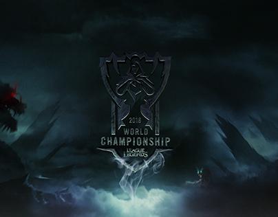League of Legends 2016 Championship