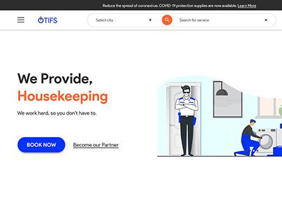 Ui-Ux for E-Commerce