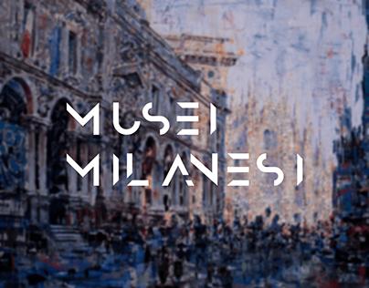 Musei Milanesi