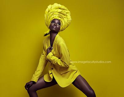 Yellowtide