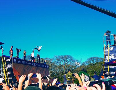 XTremE! Life Fest! Buenos Aires Arg.2014