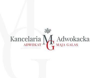 Maja Galas - Brand Book