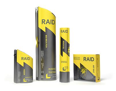 Rebrand Raid