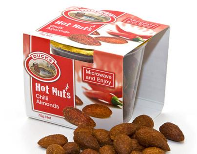 Ducks - Hot Nuts
