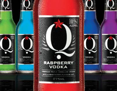 Q Vodka