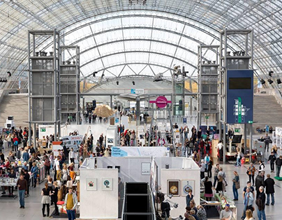 Designers' Open Leipzig 2016 | Design Exhibition