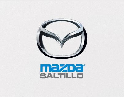 Mazda Saltillo