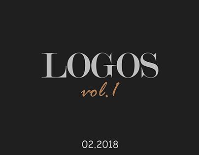 Logos for February 2018
