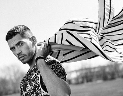 Nikita Dobrinin for XXL Ukraine