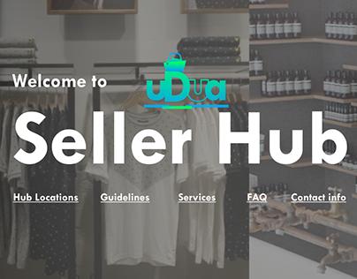 Vendor Site Design