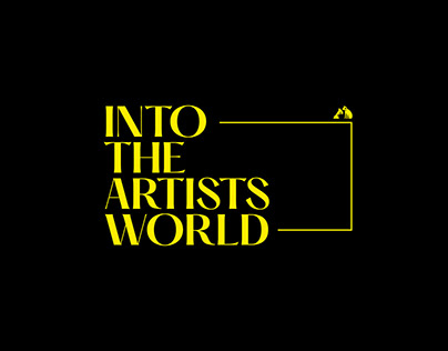 Into The Artists World