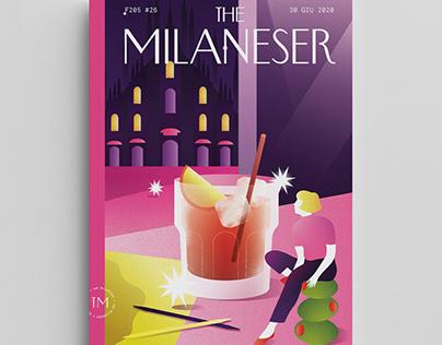 The Milaneser Cover No. 26