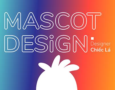 IFA MASCOT DESIGN