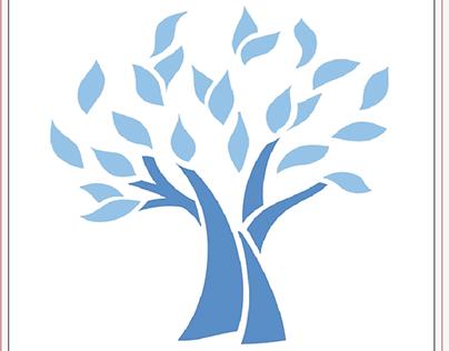 My logo design for a church