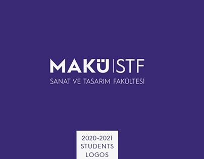 MAKU Visual Communication Design Students Logos