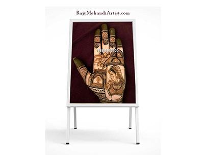 Best Mehandi Artist near you