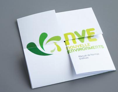 NVE | Brand Book