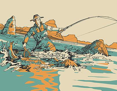 рыбалка-рыбалка