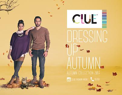 Clue Autumn Collection