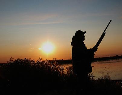 Arkansas Duck Hunts