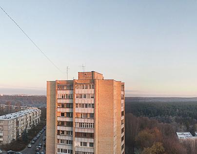 Zirmunai, Vilnius