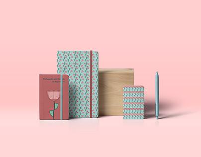 Rayza Fontes - Projeto de identidade visual