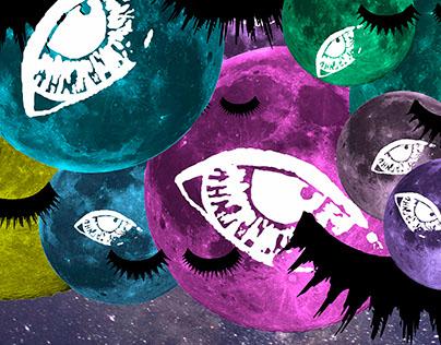 Eyes on Fleek Planet