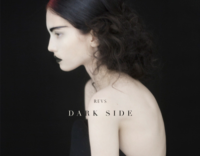 DARK SIDE / REVS MAGAZINE