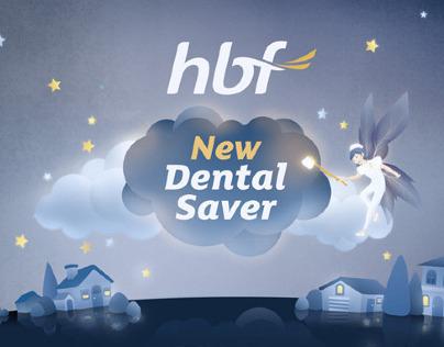 HBF Tooth Fairy